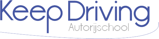Logo - KeepDriving