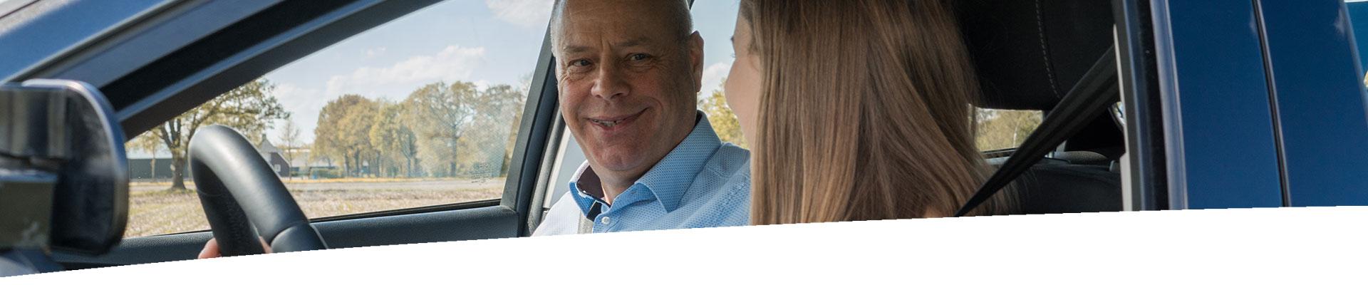 Contact Autorijschool Keep Driving