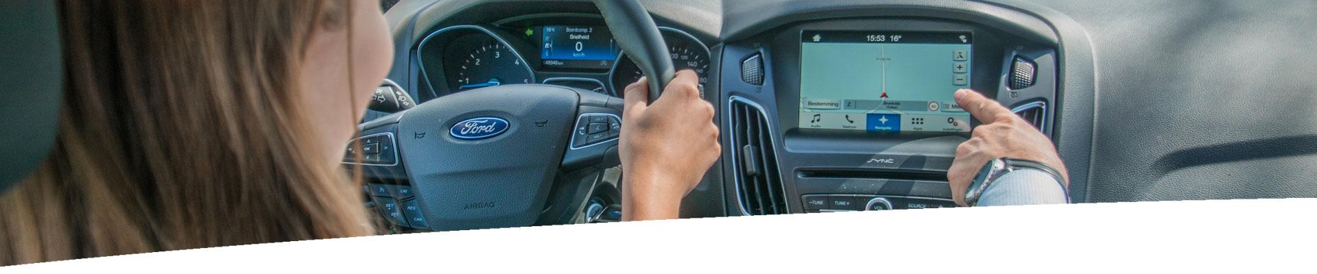 Proefles Autorijschool Keep Driving